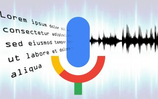 Google Cloud Text-to-Speech, anche in Italiano