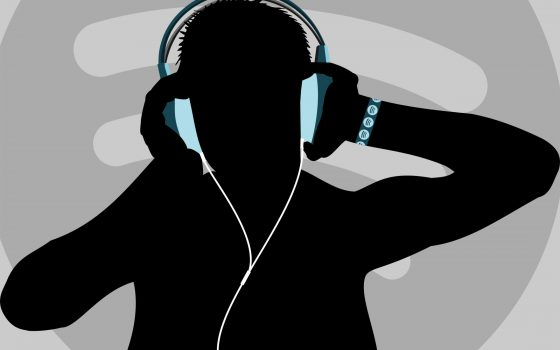 Spotify e Wear OS: lo streaming musicale al polso