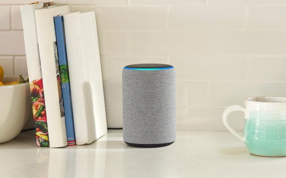 Lo streaming di Apple Music arriva su Amazon Echo