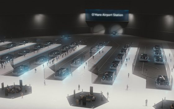 The Boring Company: completato il primo tunnel a LA