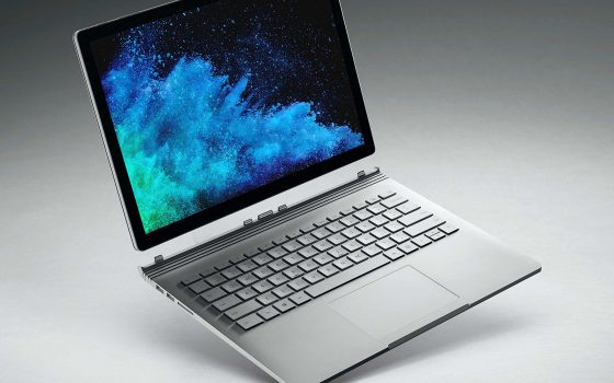 Windows 10: un update causa BSOD su Surface Book 2