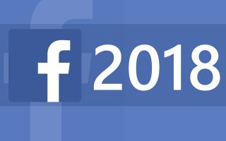 L'anno di Facebook: online il 2018 Year In Review